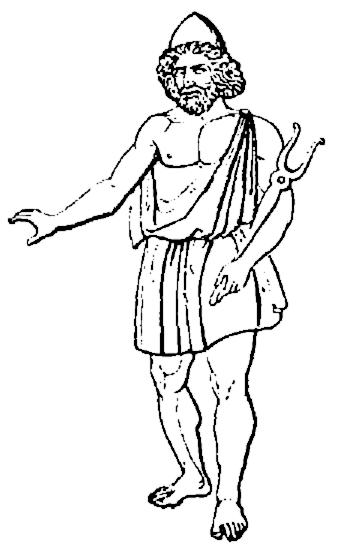 Gods clipart hephaestus Png 5 clipart BBCpersian7 Mythology