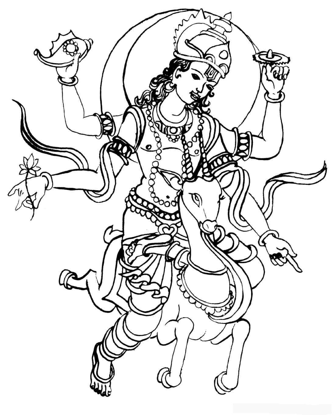 Gods clipart hinduism Download Gods Clip Hindu Clipart