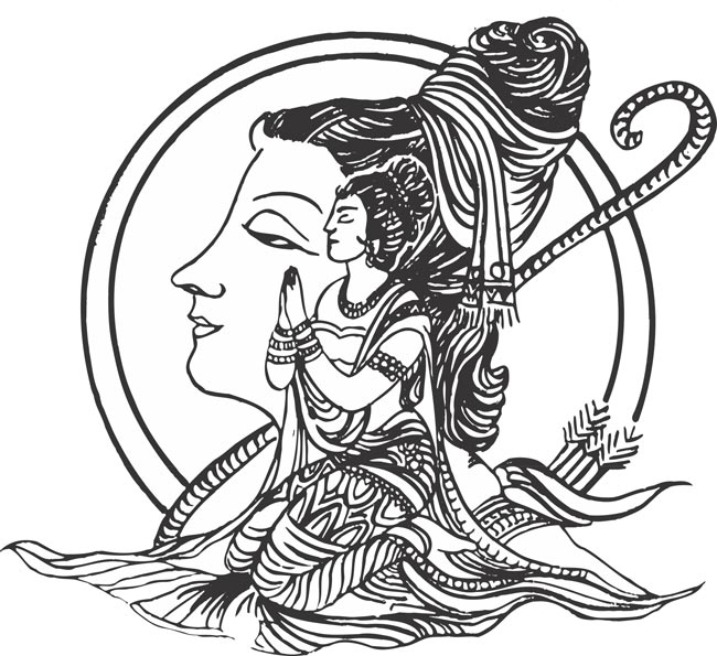 Gods clipart hinduism Lord lord lord Hindu more
