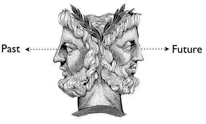 Gods clipart janus Post: Looking 2016 and back