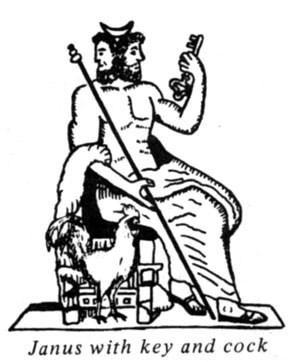 Gods clipart janus Janus – Of Chaos Illuminati