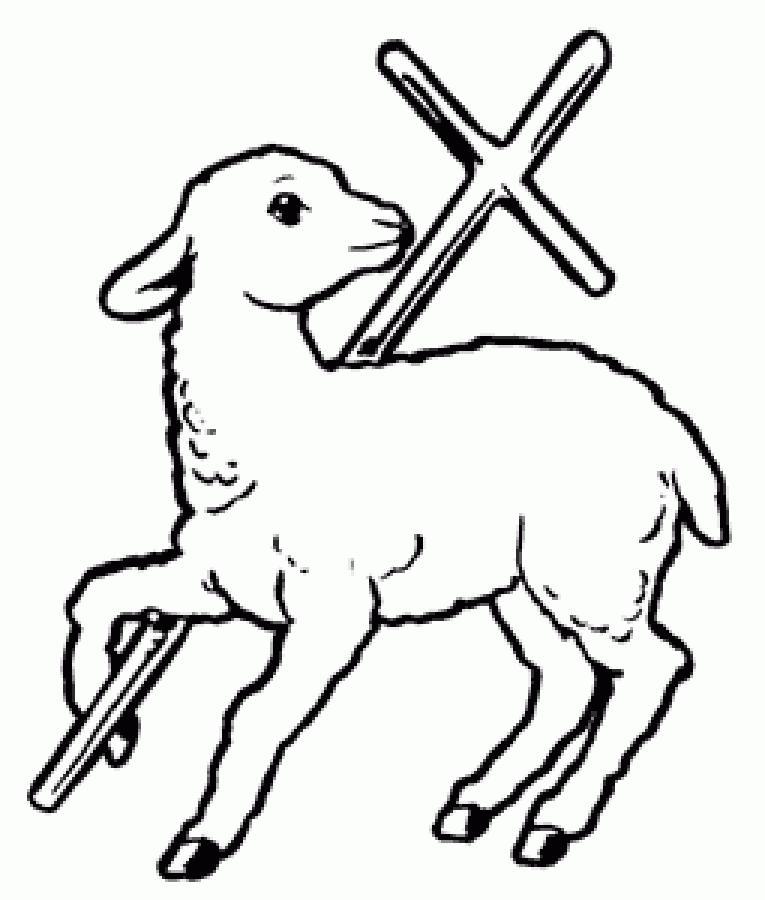Gods clipart jesus Of God clipart Lamb Clipart