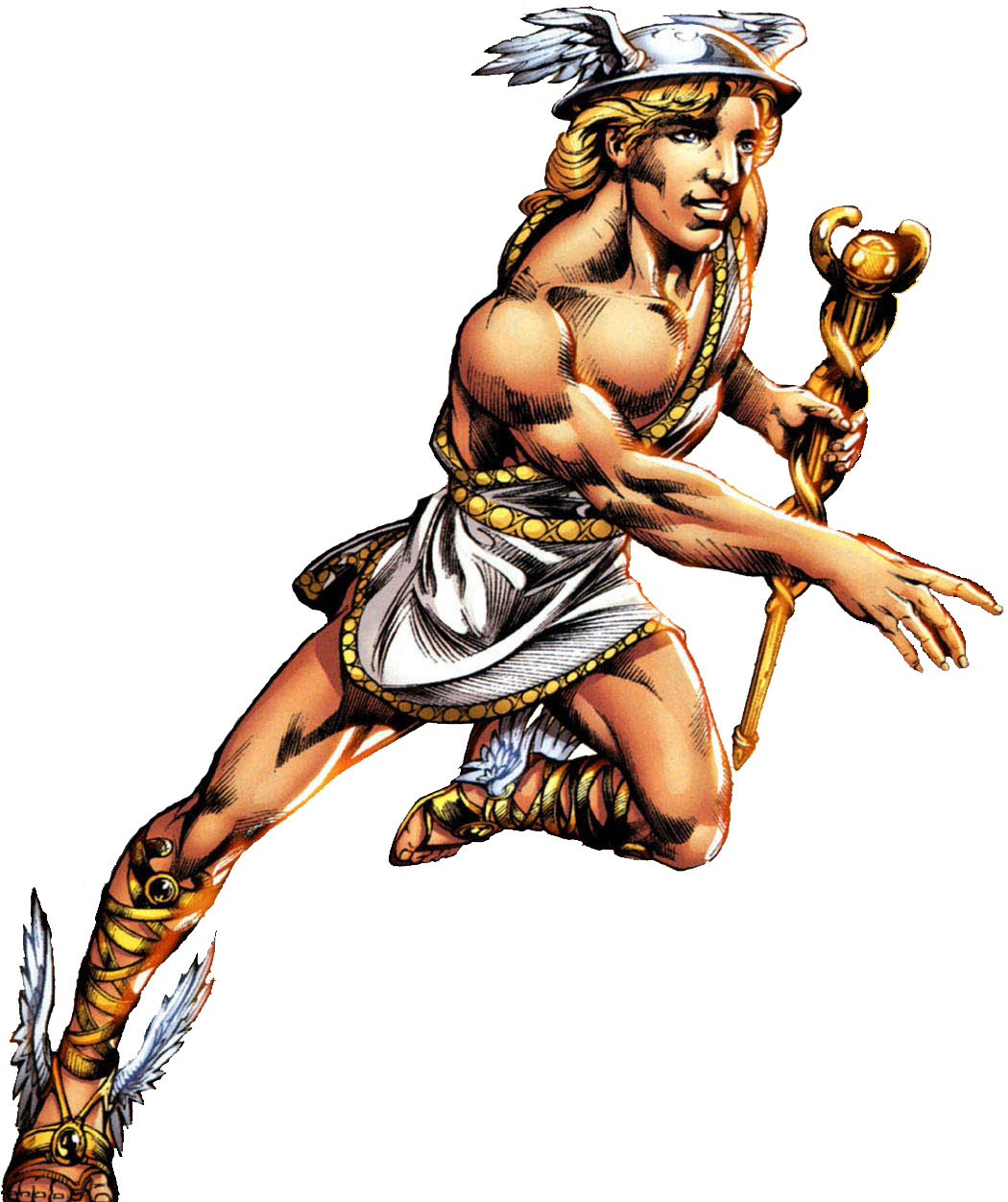 Gods clipart juno Are You? Roman Which Playbuzz