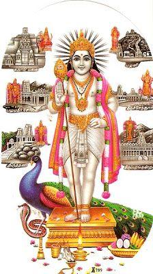 Gods clipart kartik Muruga Best and Arupadai in