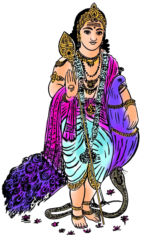 Gods clipart kartik Importance Ishwar Month Maharaj Kartik