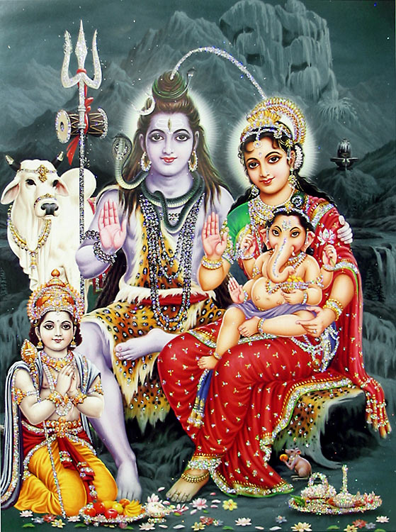 Gods clipart kartik And (Reprint with VISHNU Krishna