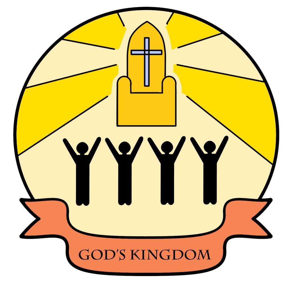 Gods clipart kingdom Children Overview God's LBC Bible