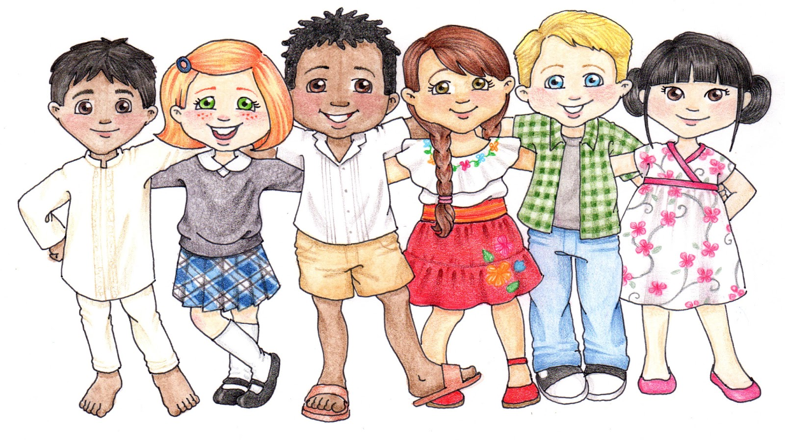 Gods clipart lds Of Children susan fitch January