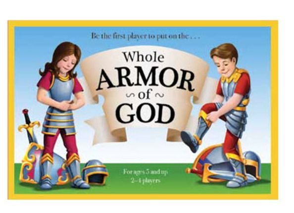 Gods clipart lds On of Armor Whole armor
