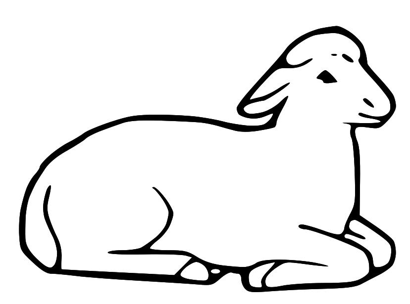 Drawn sheep lamb Clipart lamb%20of%20god%20clip%20art Clipart Clip Lamb