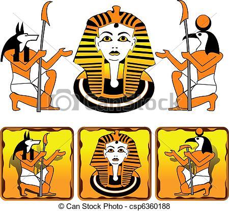 Gods clipart logo Csp6360188 image of  gods