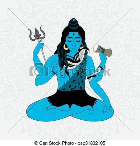 Gods clipart logo Illustration Clipart Supreme gods