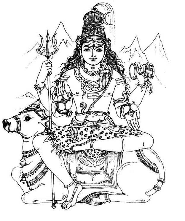 Gods clipart mahadev  Com Mahadev Com the