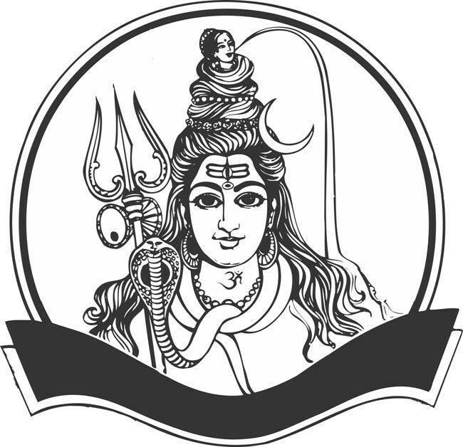 Gods clipart mahadev On Pinterest 85 images Symbol