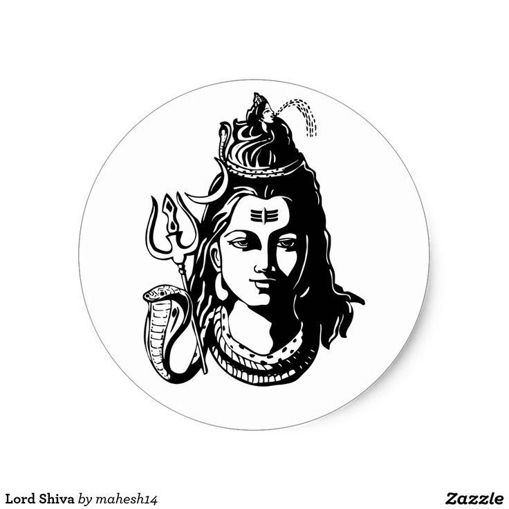 Gods clipart mahadev 736x736 Clipart Lord Round clipart