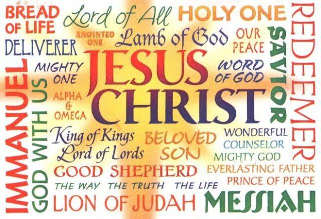 Gods clipart name jesus Clipart Art Clip of Download