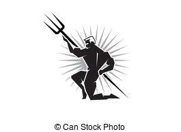 Gods clipart poseidon Poseidon 359 free Greek Greek