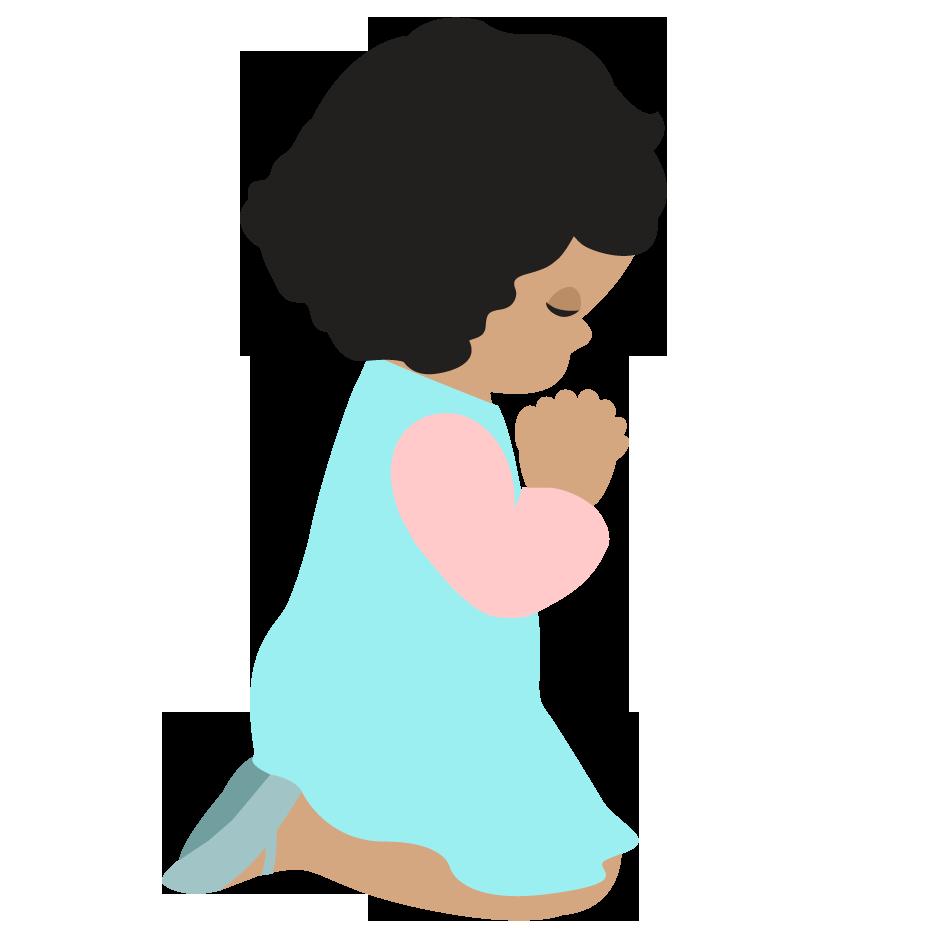 Little Boy clipart kid prayer Prayer To Pray In Children