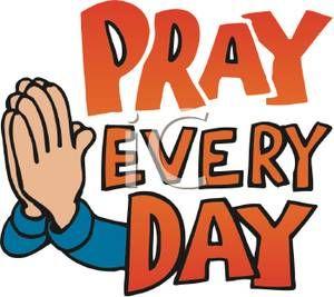 Gods clipart prayer hand On Praying hands Clipart Best
