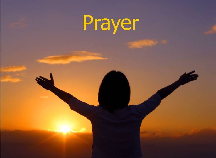 Gods clipart prayer time The at images best Time