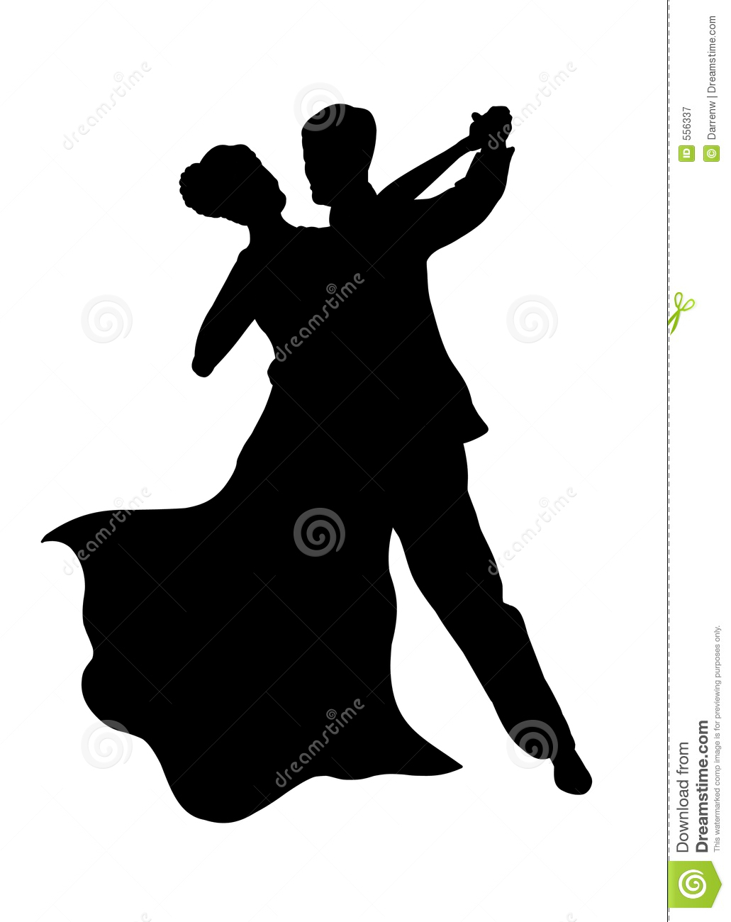 Danse clipart homecoming dance Of poster poster couple a