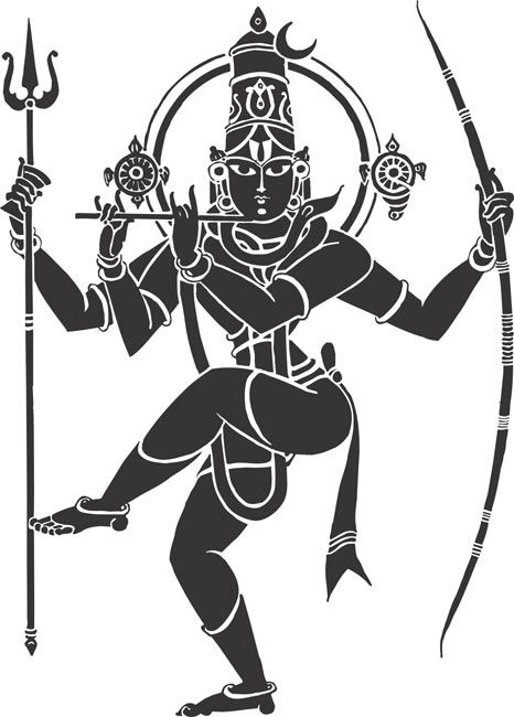 Goddess clipart hindu god Images Pinterest about jpg indian_hindu_god_lord_siva_natarajar_krishna_vishnu_kanna_thanjavur_arts_drawing_vector_cliparts