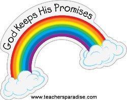 Gods clipart promise God's Art Promises Clip –