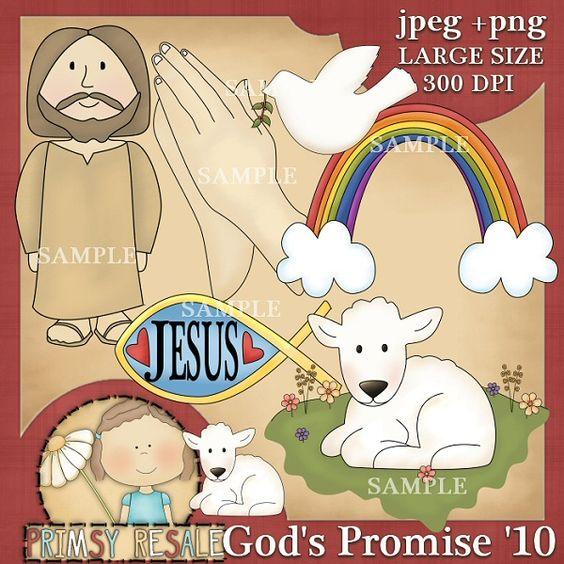 Gods clipart promise Clip Studio God's Clip 1