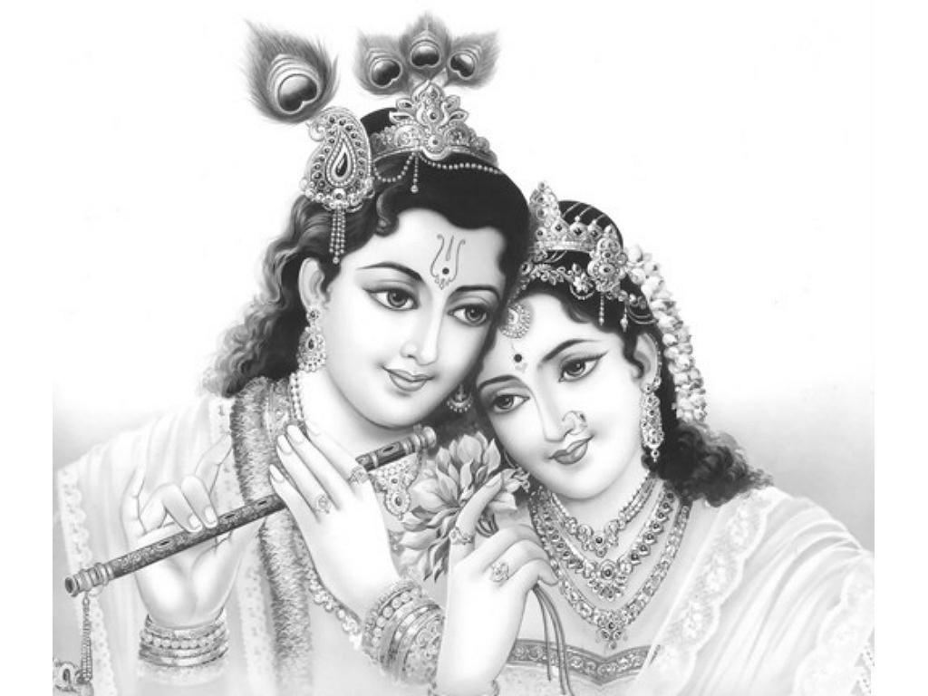 Gods clipart radha krishna Hd PC hd wallpaper hd