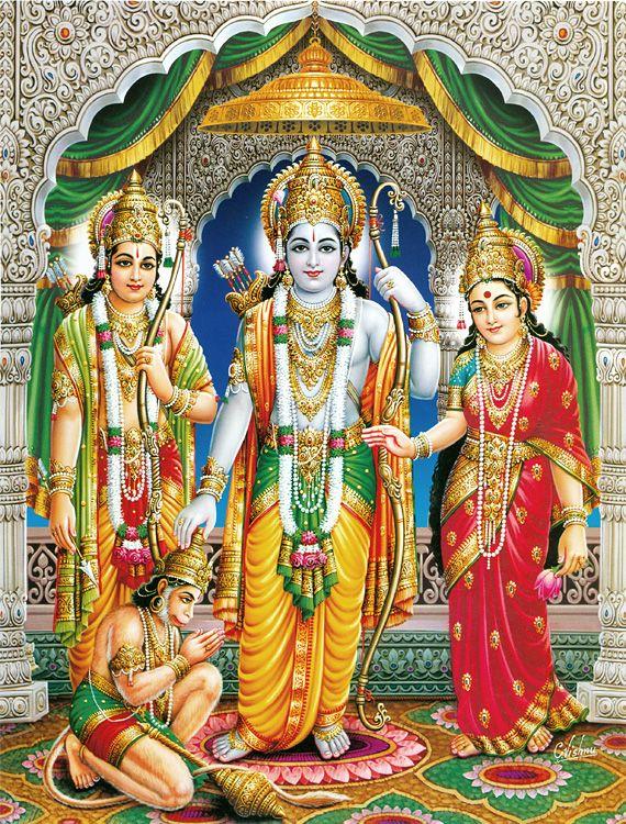 Gods clipart ram darbar On Darbar about Unframed) 123