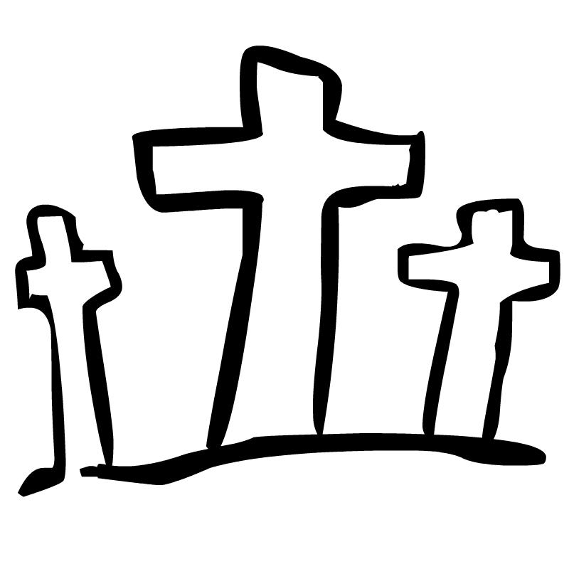 Deadth clipart faith Free Cross Greek Clipart Download