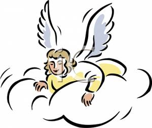 Heaven clipart place On Free Clipart Clipart on