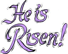Gods clipart risen Clip Mission risen More is