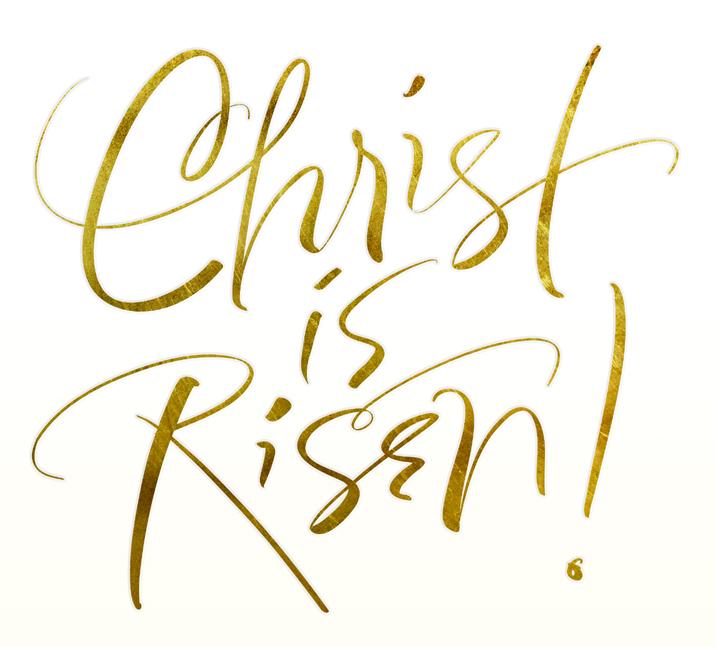 Gods clipart risen Art Clipart Clip Church Art