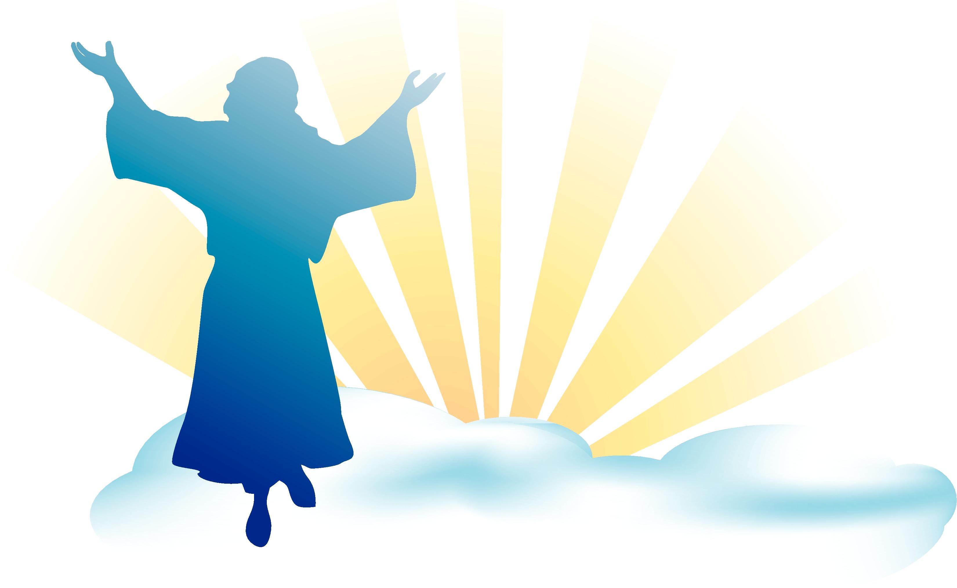 Gods clipart risen Clipart risen risen is is