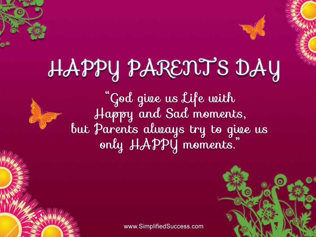 Gods clipart sad Give Day Sad Parents God