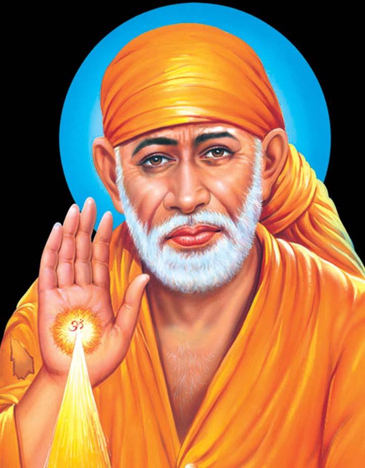 Gods clipart saibaba & Sai Sri CLIP Baba