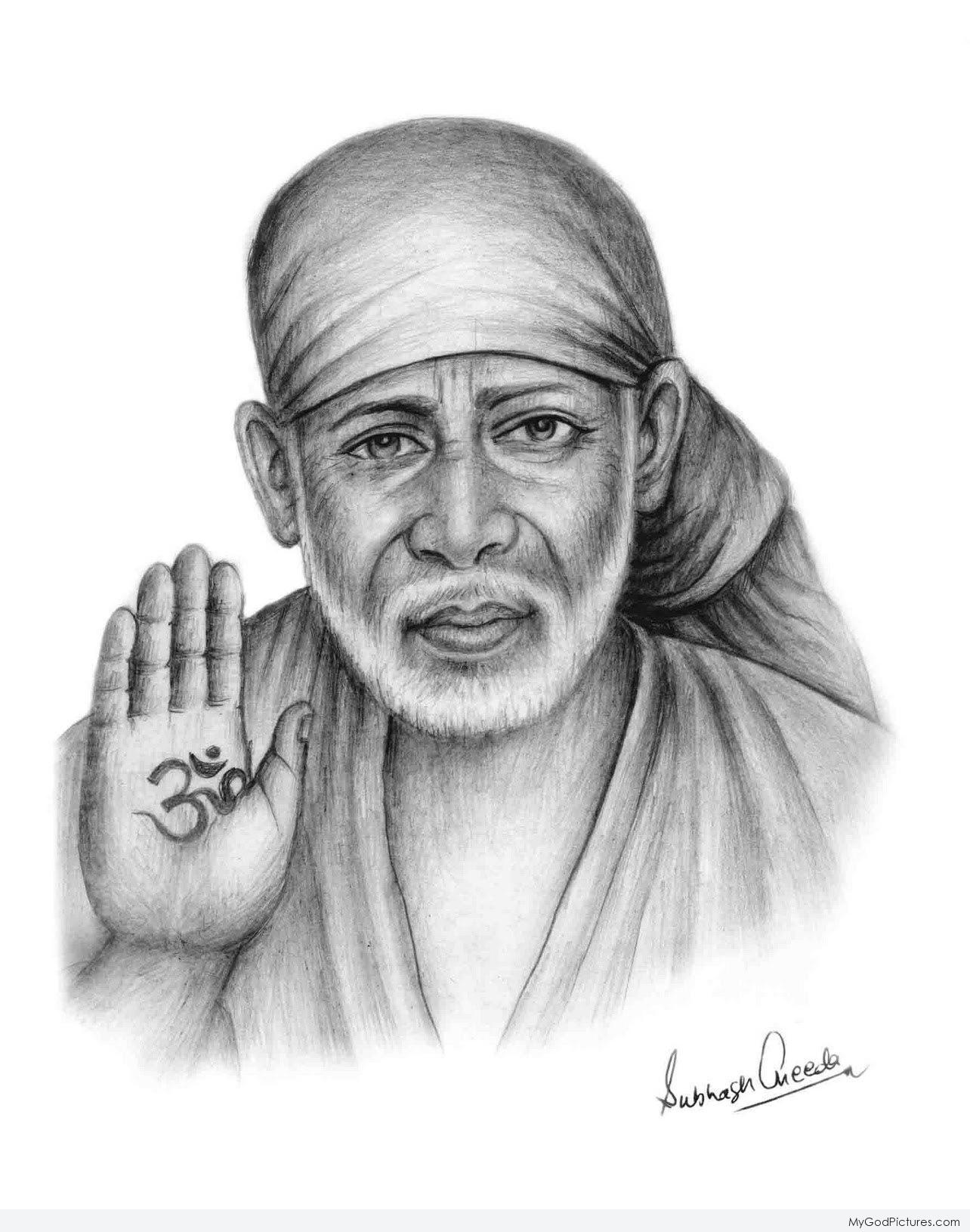 Gods clipart saibaba Lord baba Pictures Baba Baba