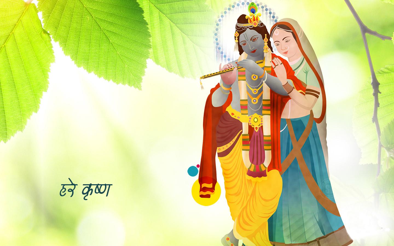 Gods clipart shri krishna Krishna Radha Clip Krishna Art