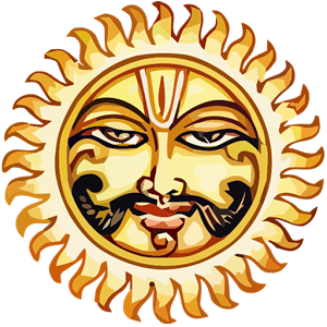 Gods clipart surya Play Android Mantra Surya Mantra