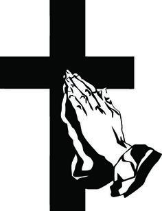 Gods clipart two hand Panda FirstPraying Oracle Jesus Die