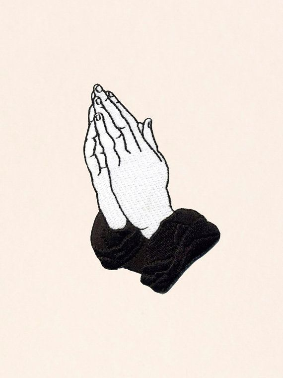 Gods clipart two hand Drawing God BRRYBNDS hands Praying
