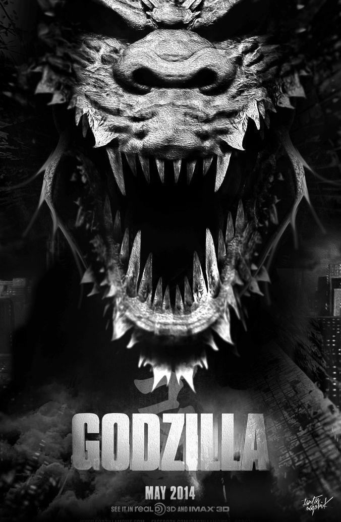 Godzilla clipart biotech is FANTASMAGORIK® godzilla 20 Nicolas on
