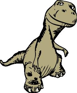 Godzilla clipart dino Royalty Art online vector art