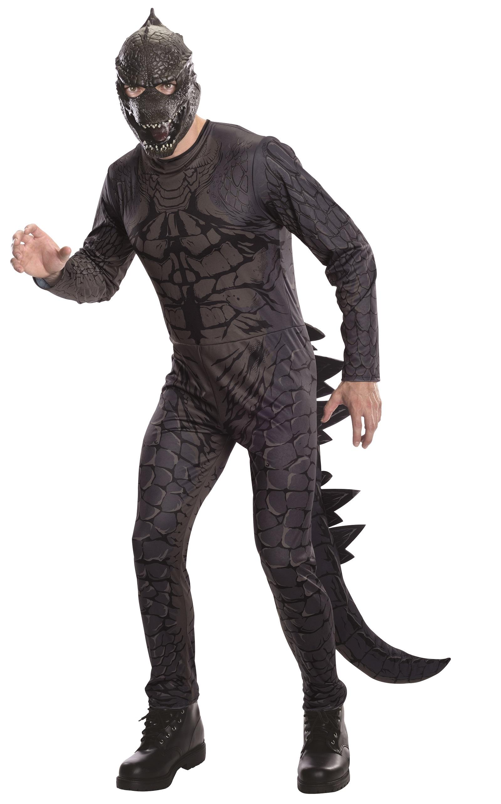 Godzilla clipart halloween Adult 2014 Rubies SHIT DOWN!