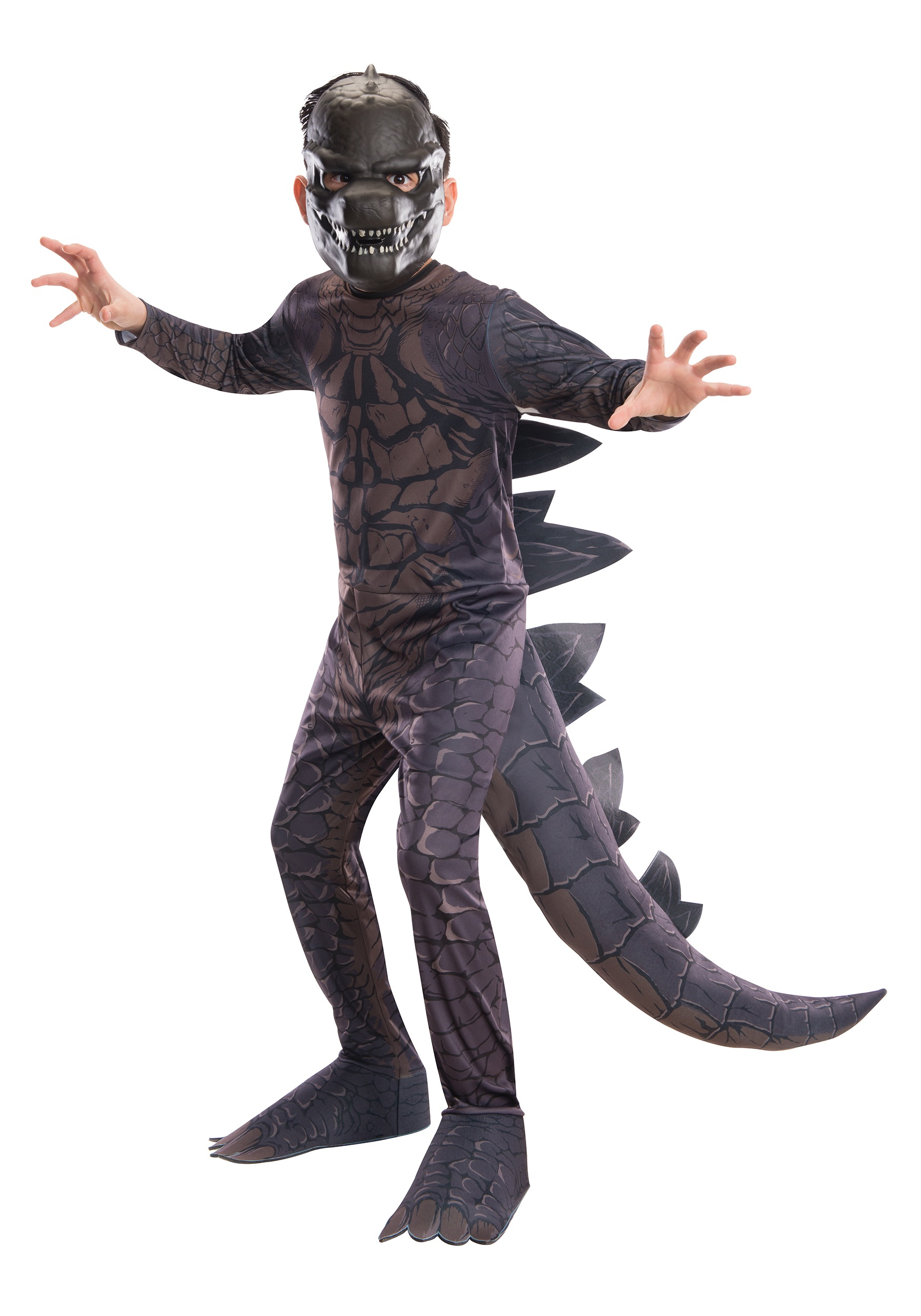 Godzilla clipart halloween Scary Scary Child Costumes Costume