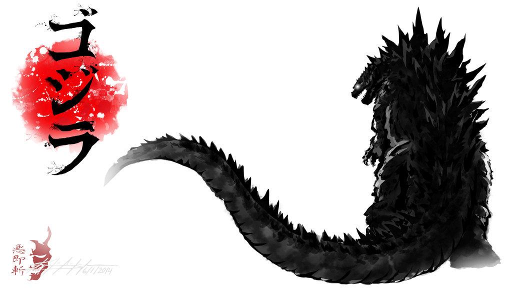 Godzilla clipart hulk Gen No Godzilla or Hulk