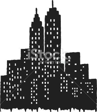 Godzilla clipart new york city Hong 55 Pinterest city images