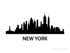 Godzilla clipart new york city Clipart York America New Art