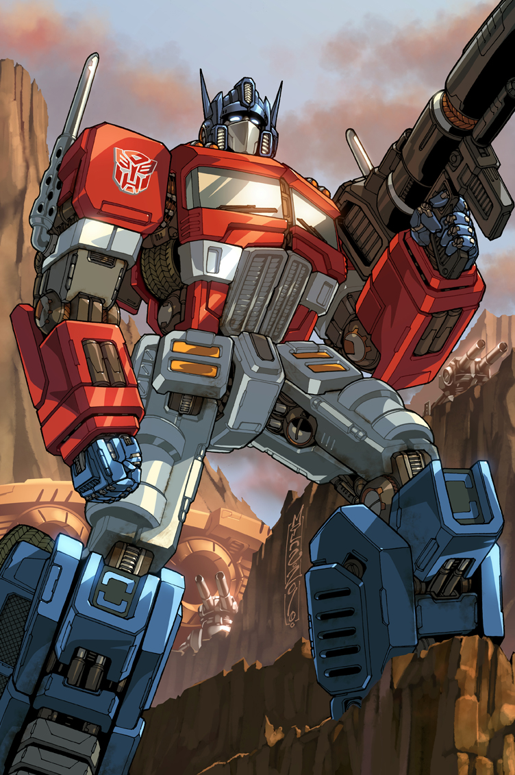 Godzilla clipart optimus prime Optimusprime on markerguru Optimus DeviantArt